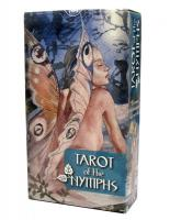 Tarot Coleccion Tarot of the Nymphs (6 Idiomas Intrucciones)...