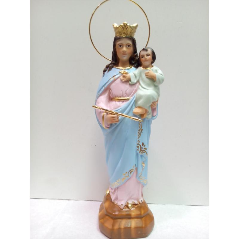 Imagen Umbanda Obatala 25 cm