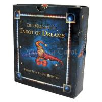 Tarot coleccion Tarot of Dreams - Ciro Marchetti  (Set + CD)...