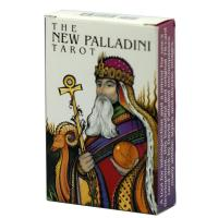 Tarot coleccion The New Palladini Tarot -  Susan Hansson (1�...