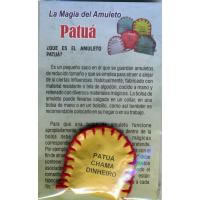 Amuletos Patuas